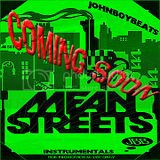 mean streets coming soon